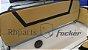 Peças e Acessórios Lancha Focker - Estofamento Completo Focker 275 - Imagem 7