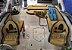 Peças e Acessórios Lancha Focker - Estofamento Completo Focker 275 - Imagem 5