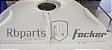 Peças e Acessórios Lancha Focker - Estofamento Completo Focker 280/305 - Imagem 8