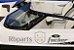 Peças e acessórios Focker - Para-brisa Vidro Esquerdo Focker 160 - Imagem 1