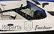 Peças e acessórios Focker - Para-brisa Lado Direito Focker 160 - Imagem 1