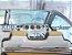 Peças e acessórios Focker - Para-brisa Vidro Frontal Piloto Focker 310 - Imagem 2