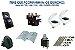 Peças e acessórios para barcos - Guincho Eletrico VA600 Corrente DIN766 6mm -  - Imagem 2
