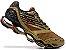 [Só Hoje] Tênis Mizuno Wave Prophecy 5 - Golden Runners - Dourado - Imagem 6