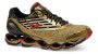 [Só Hoje] Tênis Mizuno Wave Prophecy 5 - Golden Runners - Dourado - Imagem 2