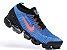Tênis Nike Air VaporMax 3 - Azul e Vermelho - Imagem 1