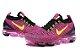 Tênis Nike Air VaporMax 3  - Rosa - Imagem 3