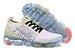 Tênis Nike Air VaporMax 3  - Cinza e Verde - Imagem 3