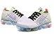 Tênis Nike Air VaporMax 3  - Cinza e Verde - Imagem 2