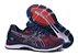 Tênis Asics Gel Nimbus 20 - Masculino - Vermelho e Azul - Imagem 2