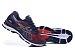 Tênis Asics Gel Nimbus 20 - Masculino - Vermelho e Azul - Imagem 3