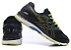 Tênis Asics Gel Nimbus 20 - Masculino - Azul Marinho e Amarelo - Imagem 5