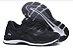 Tênis Asics Gel Nimbus 20 - Masculino - Preto e Branco - Imagem 5