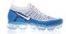 Nike Air Max VaporMax 2 Flyknit 2018 Branco e Azul - Imagem 1