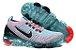 Tênis Nike Air VaporMax 3  - Verde e Rosa - Imagem 3