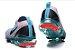 Tênis Nike Air VaporMax 3  - Verde e Rosa - Imagem 5