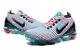 Tênis Nike Air VaporMax 3  - Verde e Rosa - Imagem 4