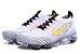 Tênis Nike Air VaporMax 3 - Branco e Rosa - Imagem 3