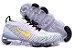Tênis Nike Air VaporMax 3 - Branco e Rosa - Imagem 2
