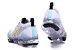 Tênis Nike Air VaporMax 3 - Branco e Rosa - Imagem 4