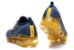 Tênis Nike Air VaporMax 3 - Azul e Amarelo - Imagem 5