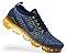Tênis Nike Air VaporMax 3 - Azul e Amarelo - Imagem 1