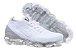 Tênis Nike Air VaporMax 3 - Branco  - Imagem 4