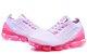 Tênis Nike Air VaporMax 3 - Rosa e Branco - Imagem 2