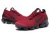 Tênis Nike Air VaporMax 3 - Vermelho e Preto  - Imagem 2