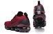 Tênis Nike Air VaporMax 3 - Vermelho e Preto  - Imagem 4