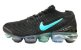 Tênis Nike Air VaporMax 3 - Preto e Azul  - Imagem 1