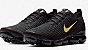 Tênis Nike Air VaporMax 3 - Preto e Dourado - Imagem 3