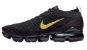 Tênis Nike Air VaporMax 3 - Preto e Dourado - Imagem 2