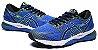 Tênis Asics Gel Nimbus 21 - Masculino - Azul - Imagem 4