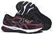 Tênis Asics Gel Nimbus 21 - Masculino - Vermelho - Imagem 4