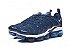 Nike Air VaporMax Plus - Azul e Branco - Imagem 2