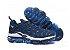 Nike Air VaporMax Plus - Azul e Branco - Imagem 3