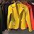 Blazer maravilhoso em neoprene na cor amarelo - Imagem 1
