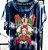 Tshirt Tie Dye - Frida - Imagem 3