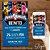 Convite Power Rangers - Arte Digital - Imagem 1