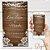 Convite Rústico Madeira Florido com Luzes - Arte Digital - Imagem 1