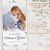 Save the Date Animado em Vídeo para Casamento Azul Royal e Dourado - Imagem 1