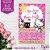 Convite Hello Kitty - Arte Digital - Imagem 2