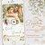 Convite Animado em Vídeo para Casamento Greenery Folhagens com Foto - Imagem 1