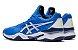 Tênis Asics Court FF 2 Novak Azul  - Imagem 3
