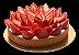 Cx Bolo/Torta ML02- 26X26X12 cm.Pacote c/10 unid. Valor unid R$4,68 - Imagem 5