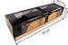 Cx W-28 preta 28x8,5x6,5 cm. Pacote c/ 50 unid. Valor unid.R$ 2,23 - Imagem 1