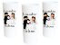 Copo Long Drink  de 330 ml em Acrílico Personalizado - Imagem 1