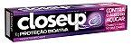 Creme Dental 70G Close Up Protetor Bioativa - Imagem 1
