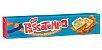 BISCOITO PASSATEMPO 130G RECHEADO DOCE DE LEITE  - Imagem 1